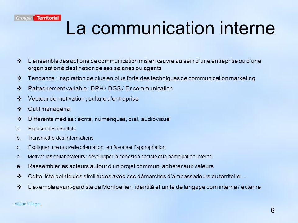 Relative Outils Communication Interne LT18 | Montrealeast KF94