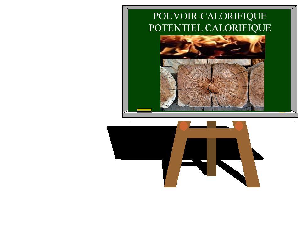 potentiel calorifique ppt video online t l charger. Black Bedroom Furniture Sets. Home Design Ideas