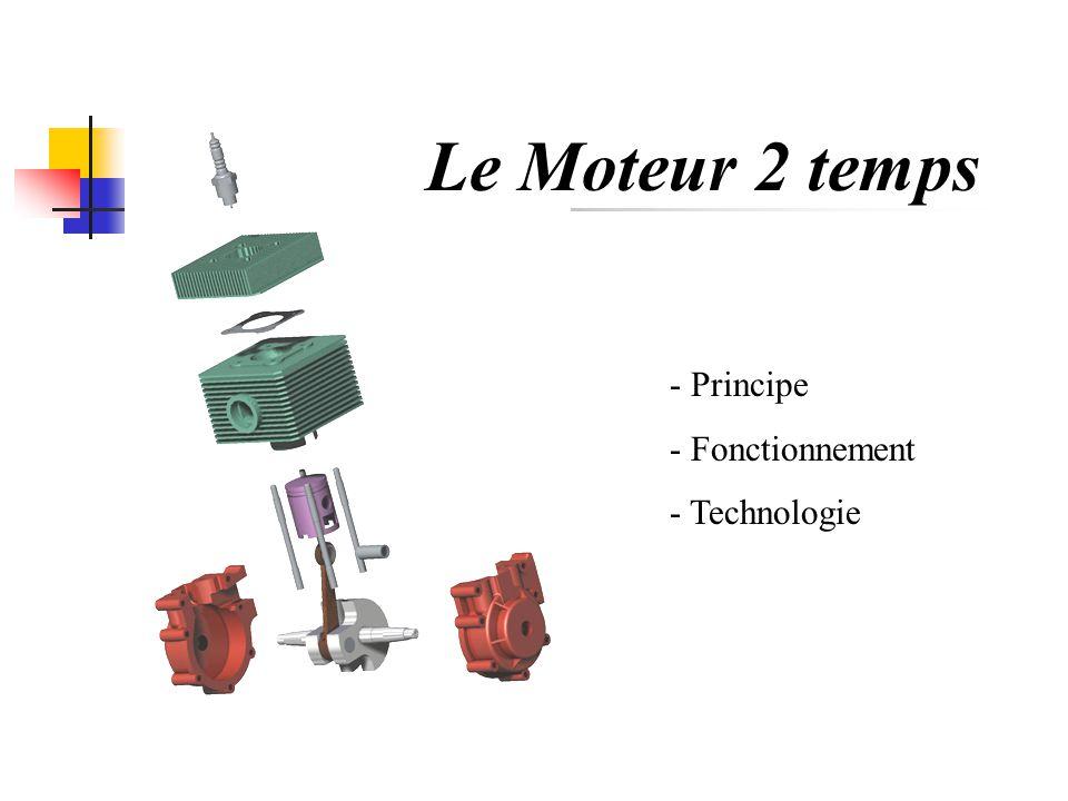 le moteur 2 temps principe fonctionnement technologie ppt video online t l charger. Black Bedroom Furniture Sets. Home Design Ideas