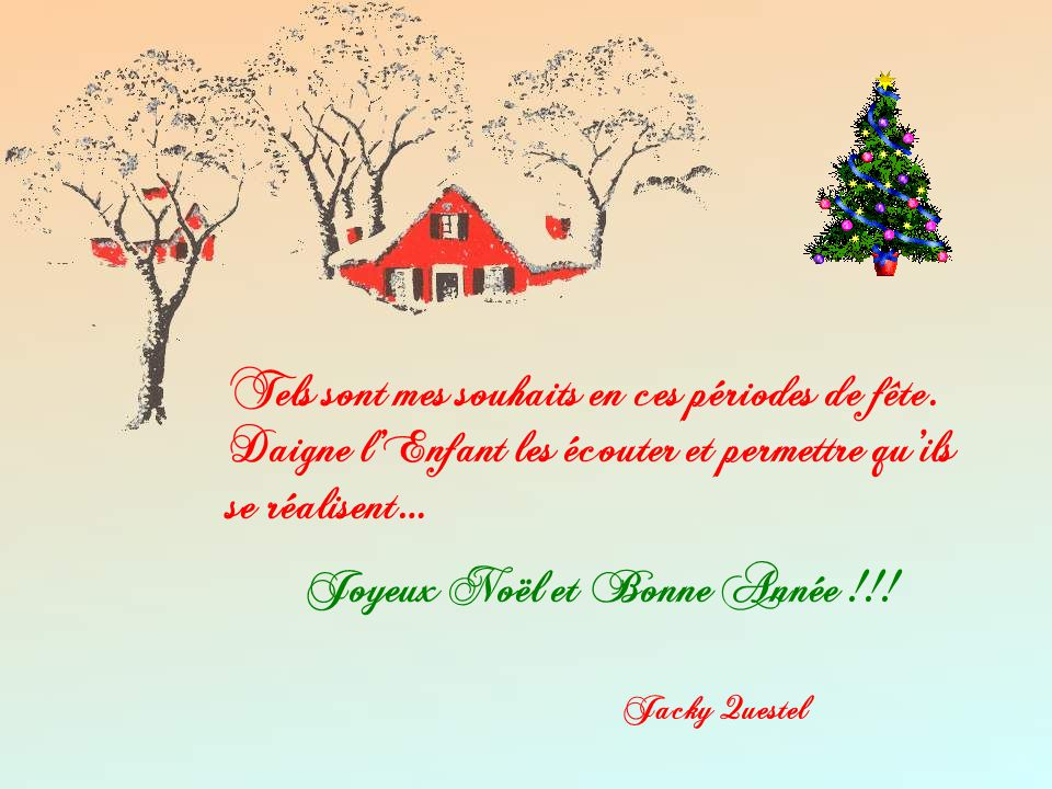 Bonne Annee Joyeux Noel.Joyeux Noel Et Bonne Annee Ppt Telecharger