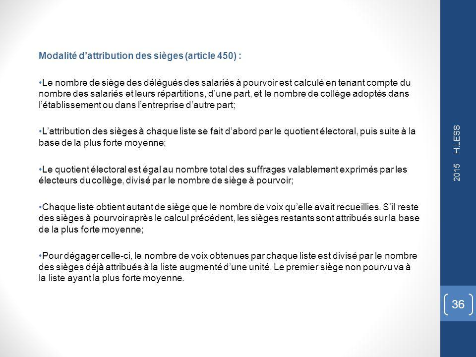 Election Des Delegues Du Personnel Ppt Telecharger