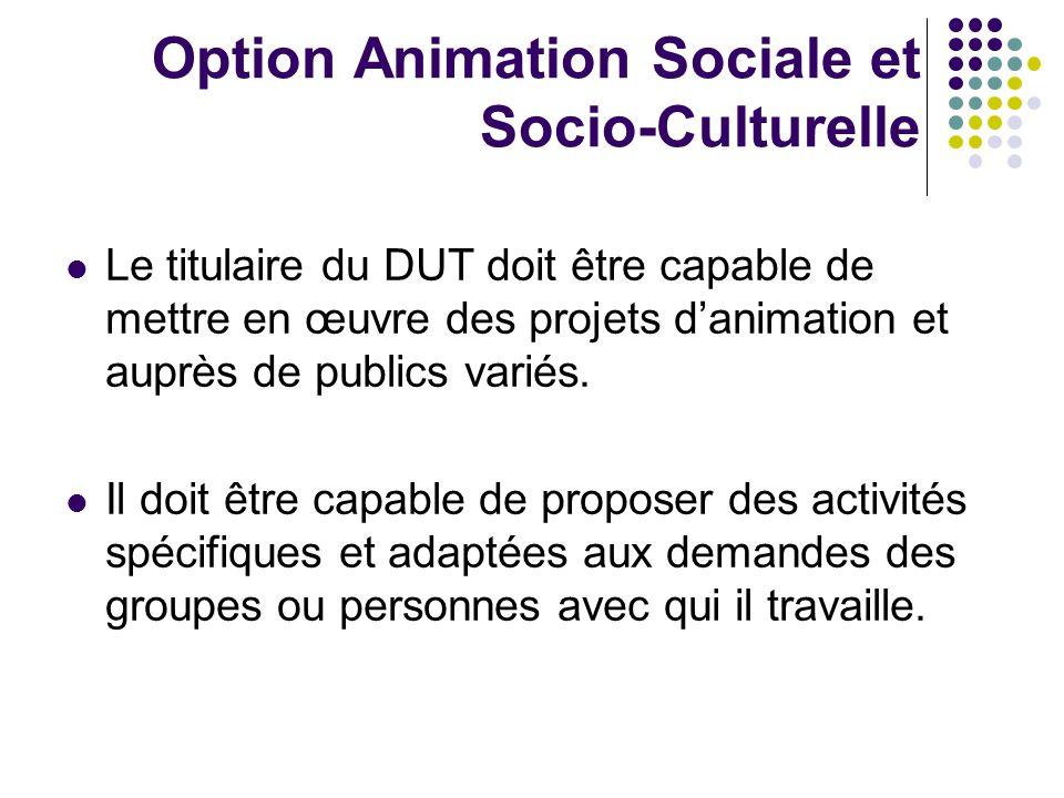 projets socio culturels