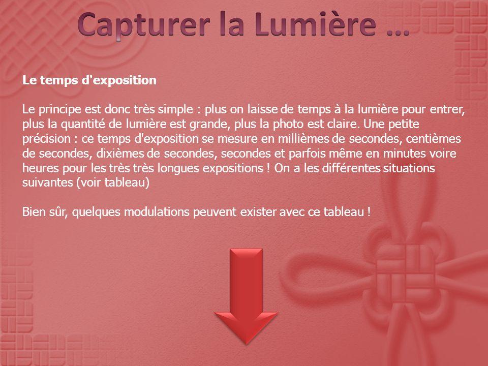 La Lumière Du Temps photo sous-exposée photo surexposée - ppt video online télécharger