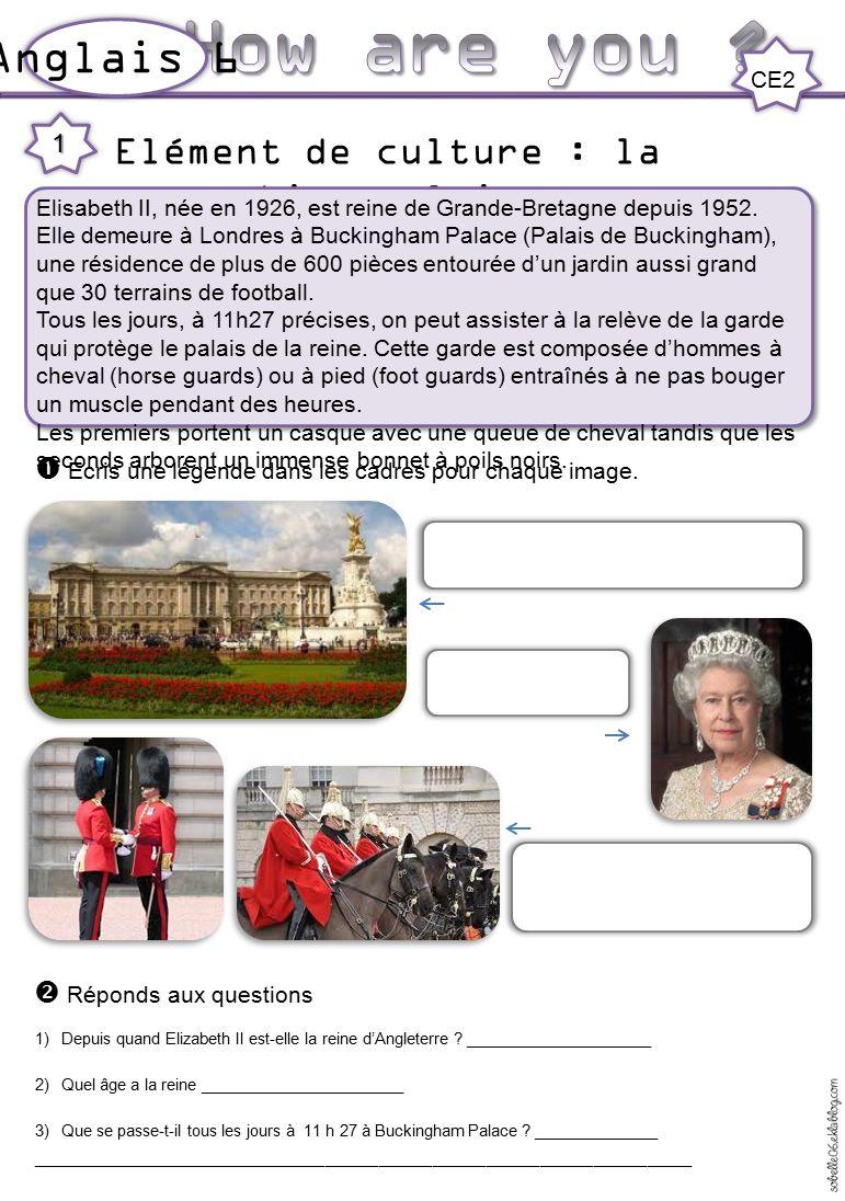 how are you anglais 6 el ment de culture la monarchie anglaise ppt video online t l charger. Black Bedroom Furniture Sets. Home Design Ideas