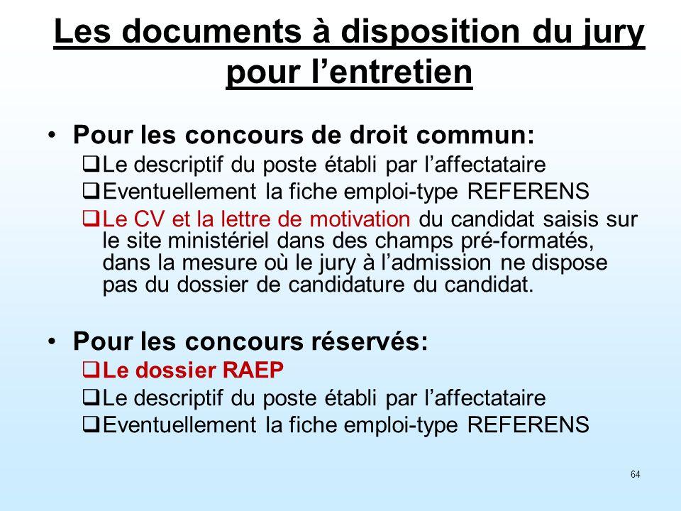 r u00c9union d u2019information concours itrf