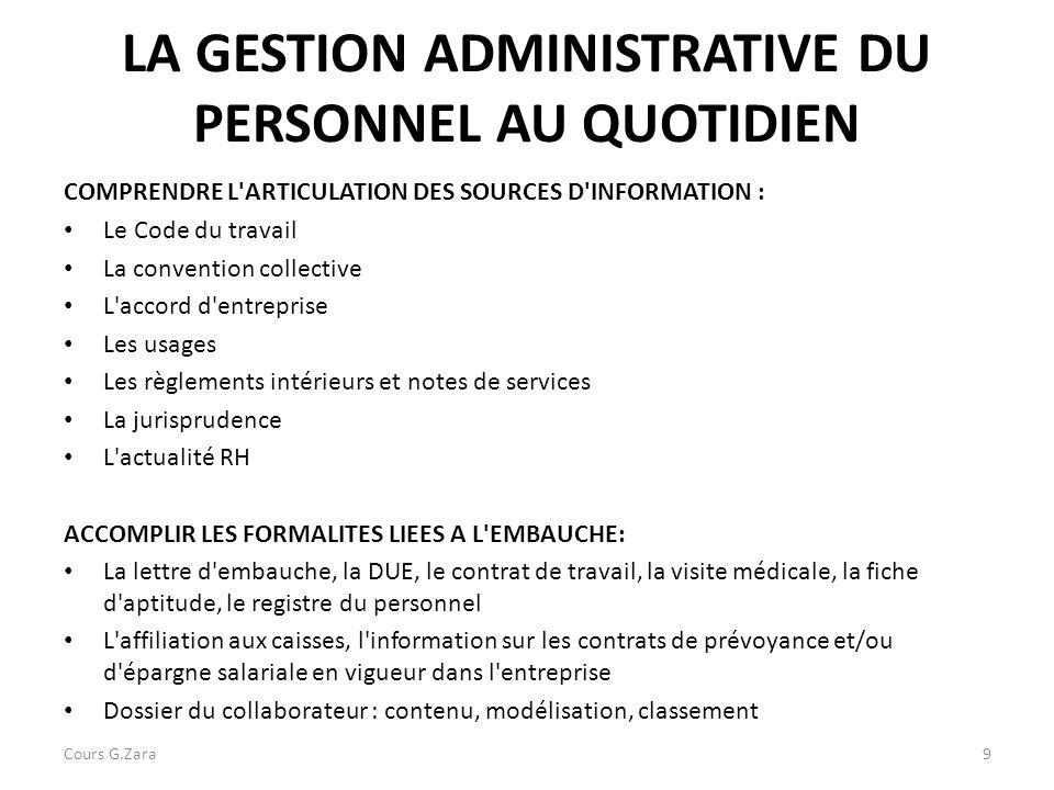 L Administration Du Personnel Ppt Video Online Télécharger