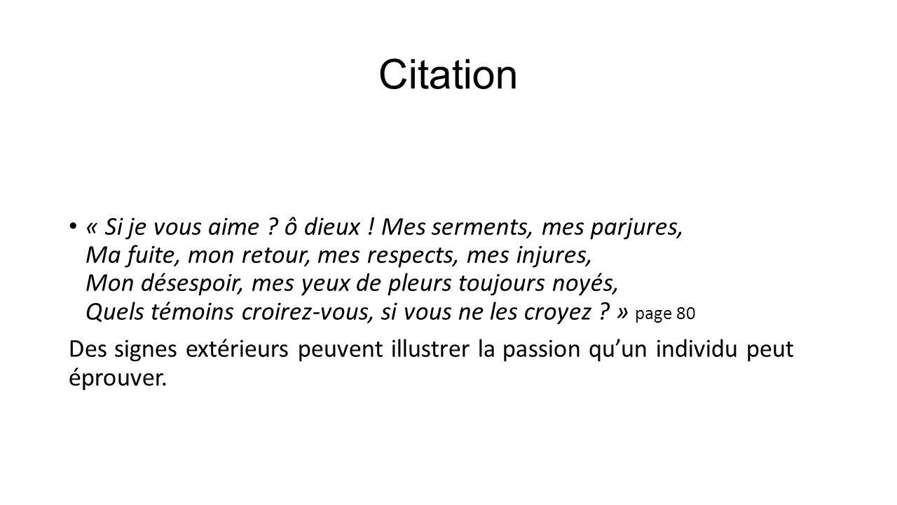 Présentation Et Citations De Lacte Iv Ppt Video Online