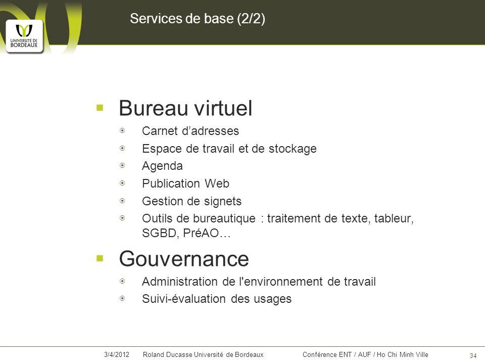 Dimensions Stratégiques Dun Environnement Numérique De