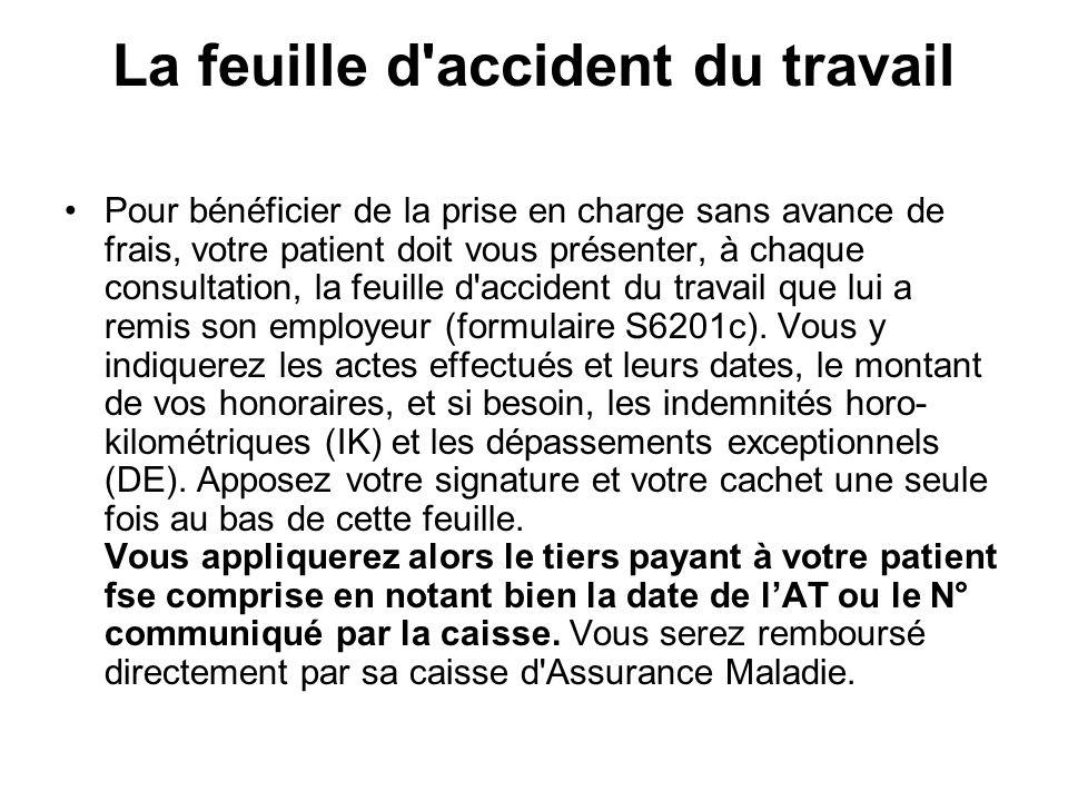 L Accident Du Travail Robert Arnaud Ppt Telecharger