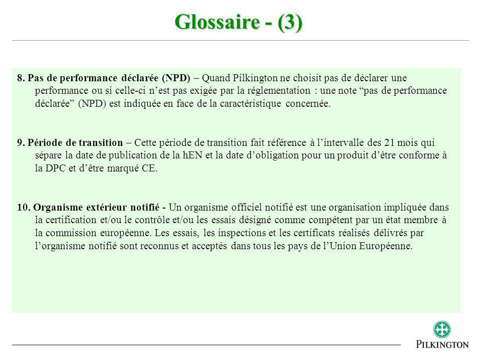 Glossaire - (3)