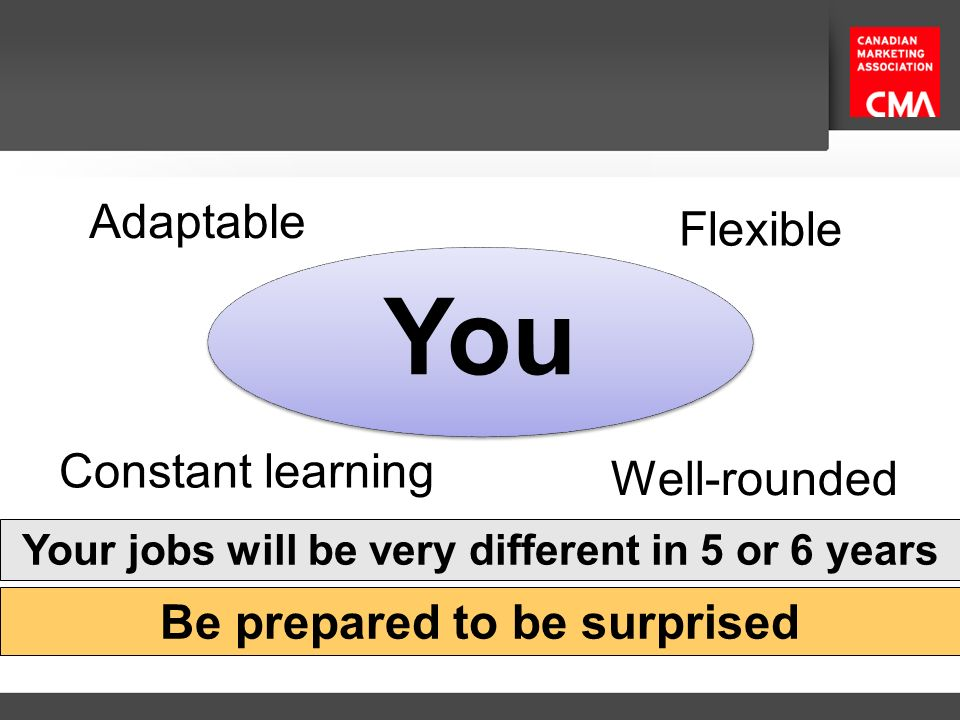 You Adaptable Flexible Constant learning Well-rounded