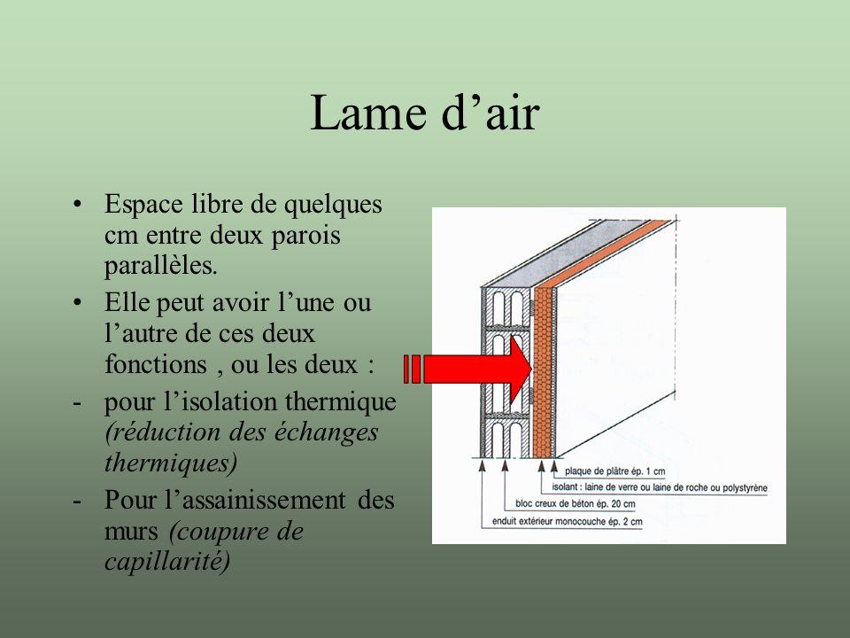 theme de travail les parois verticales les murs de fa ade ppt t l charger. Black Bedroom Furniture Sets. Home Design Ideas