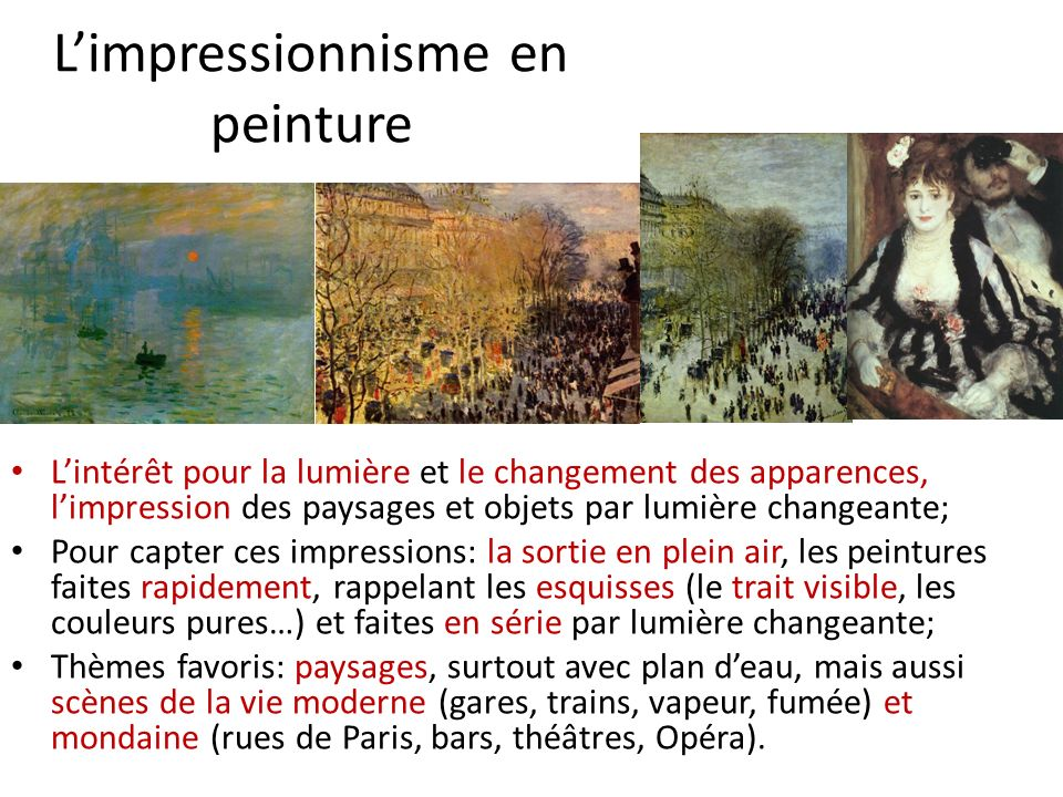 LIMPRESSIONNISME EN PEINTURE EPUB DOWNLOAD
