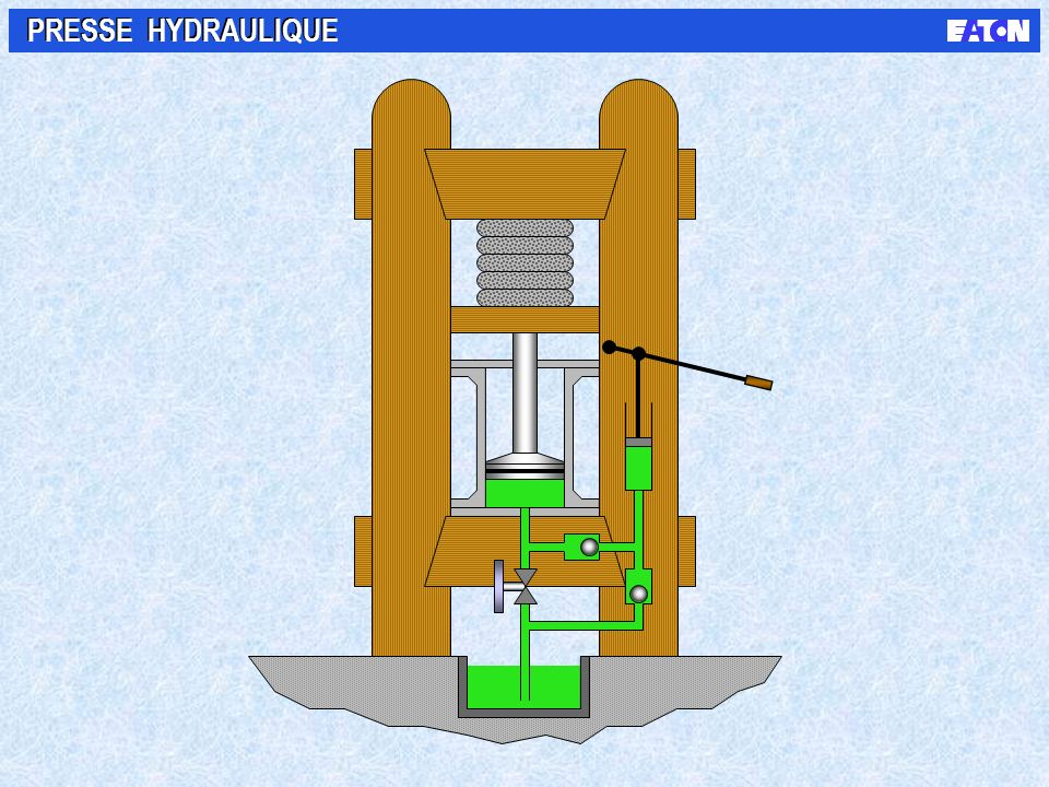 PRESSE HYDRAULIQUE NOTES