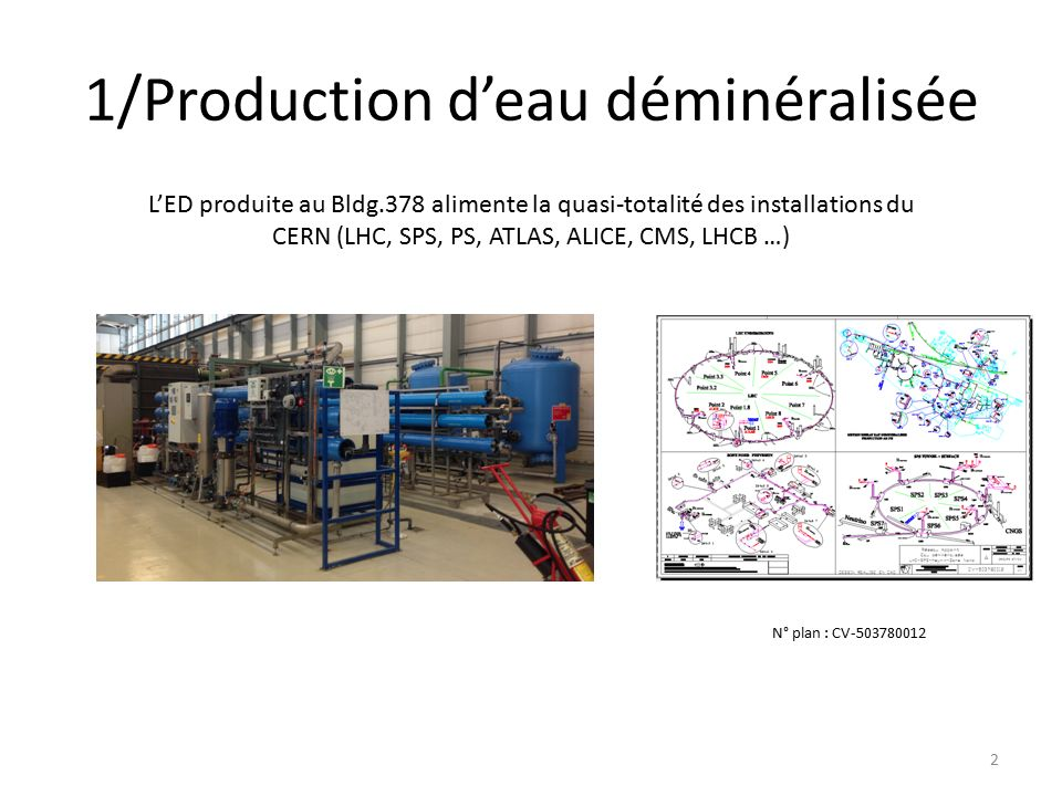1   production d u2019eau d u00e9min u00e9ralis u00e9e 2   production d u2019eau