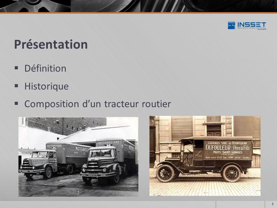 le march des tracteurs routiers ppt video online t l charger. Black Bedroom Furniture Sets. Home Design Ideas