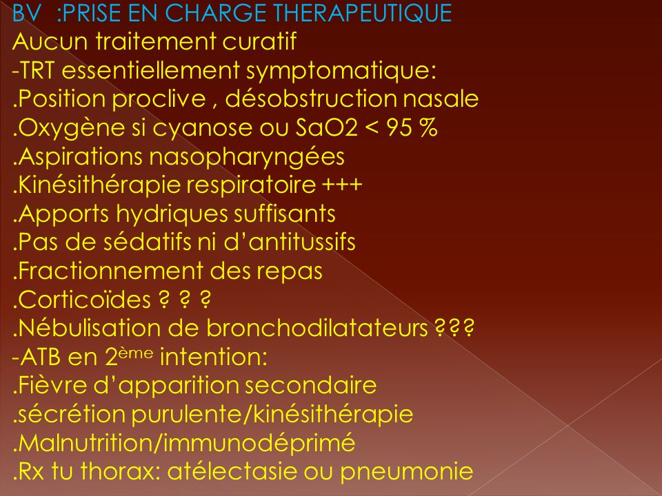 INFECTIONS RESPIRATOIRES BASSES DE L'ENFANT(IRA). - ppt video online ...