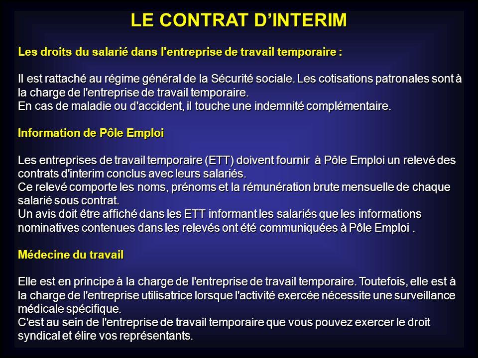 Le Contrat Ppt Telecharger