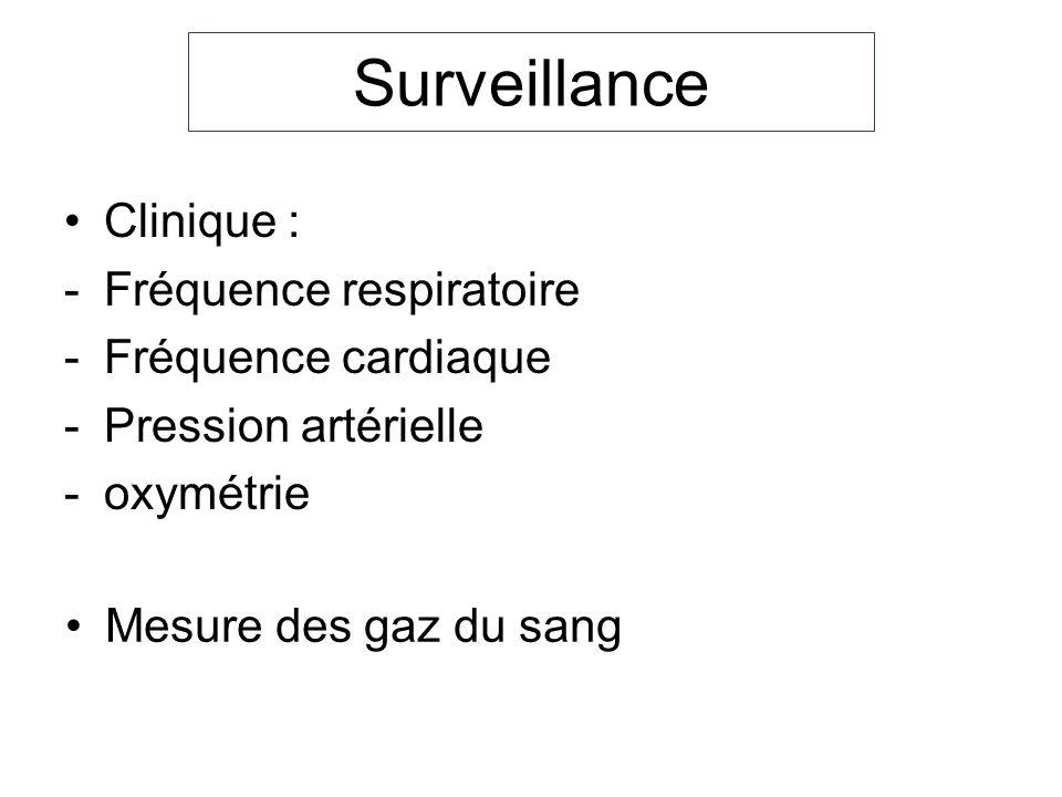 surveillance fréquence cardiaque