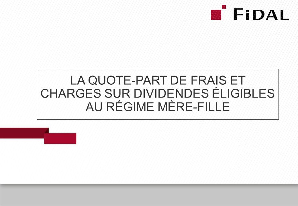 Actualite Fiscale Et Comptable Pour Ppt Telecharger
