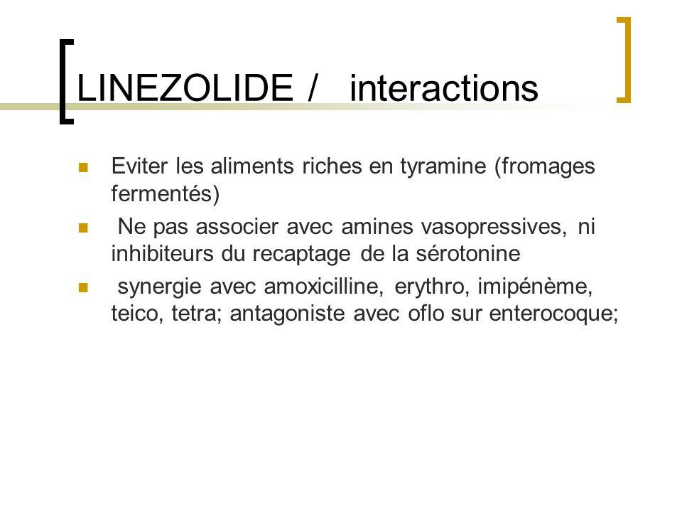 linezolide ppt video online t l charger. Black Bedroom Furniture Sets. Home Design Ideas